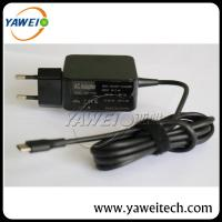 Buy cheap EU Replacement Type-C Interface 45W Laptop AC Adapter / AC charger from wholesalers