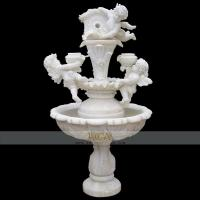 Buy cheap Marble Sculpture-Fountain (WSC0076) from wholesalers