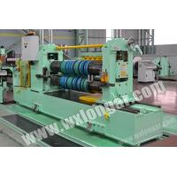 Buy cheap Steel Plate Coil Slitting Machine,3 Mm Slitting Machine from wholesalers