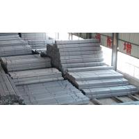 Buy cheap Q195-Q345 rectangular steel pipe from wholesalers
