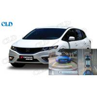Buy cheap Real Time DVR Car  Parking Cameras System Video Recorder Without Blind Angle, FOUR-WAY DVR IN LOOP RECORDING product