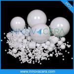 Buy cheap Alumina ceramic/zirconia ceramic/Zirconia Toughened Alumina Ceramic/for Bearings & rollers/innovacera from wholesalers