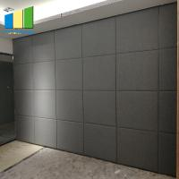 Buy cheap High Partition Movable Partition Walls Divider For Convention Center / from wholesalers