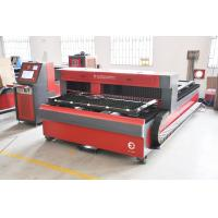 Buy cheap Efficient High Precision Laser Cutting Machine , Fiber Cutter Machine HECY3015C from wholesalers