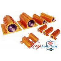 Carbon Composition Audiophile Grade Resistors 8ohm 8R Resistance Aluminum Shell