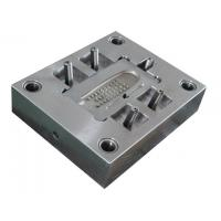 Buy cheap Plastic Custom Injection Mold ABS PC With Cold Runner from wholesalers