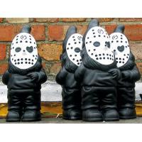 Buy cheap Miniature Ceramic garden gnome great for terrarium product