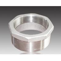 Buy cheap Threaded Reducing Hex Bushing from wholesalers