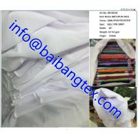 Buy cheap Spun Polyester Voile For Muslim Scarf  high twisted full voile 00144 00187 famous brand items whole world famous from wholesalers