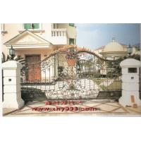 Buy cheap driveway gate from wholesalers