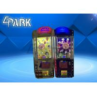 Buy cheap Promotion Crane Claw Machine Malaysia / Arcade Toy Grabber Machine from wholesalers