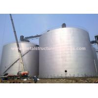 Buy cheap Recyclable Metal Frame Structure Quickly Erectable Panel For Oil And Gas Field from wholesalers