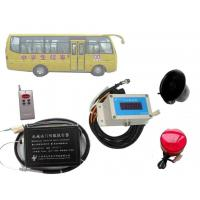 Buy cheap Car speed limiter alarm system,speed limit device car alarm speed limite warning system from wholesalers