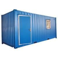 Buy cheap Container Office House from Wholesalers