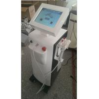 Buy cheap RF Skin Rejuvenation Machine 10.4 Inch Square Screen Neck Skin from wholesalers