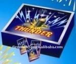 Buy cheap Thunder king firecracker fireworks from wholesalers