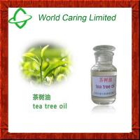 Buy cheap Natural Pure Tea Tree Oil plant extract essential oil cas#68647-73-4 from wholesalers
