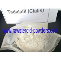 Buy cheap 171596-29-5 Raw Steroid Powders Cialis Tablets Natural Male Enhancement from wholesalers