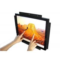 Buy cheap 1920X1080 Full HD Open Frame LCD Display Capacitive Touchscreen Display from wholesalers