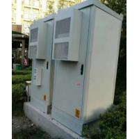 Buy cheap Cold Roll Steel Outdoor Weatherproof Electrical Enclosures Convenient Installation product