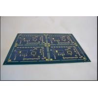 OEM 4 Layer PCB Board Design FR4 Electronic Circuit Quick Turn PCB Assembly