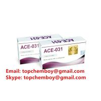 Buy cheap 99% purity ACE-031 Ace 031 Ace031 HGH 99% Myostatin Pro Peptide HGH from wholesalers