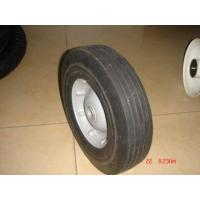 Buy cheap Solid Rubber Wheel for Wheel Barrow from wholesalers