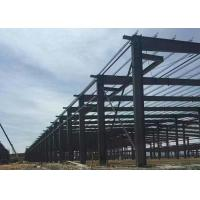Buy cheap Structural Steel Framing Warehouse And Prefabricated Steel Building from Wholesalers