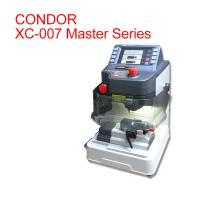 Buy cheap IKEYCUTTER CONDOR XC-007 Master Series Key Cutting Machine CONDOR XC-007 Key Machine from wholesalers