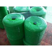 Buy cheap Various twisted Polypropylene Twine UV additive , strong tenacity product