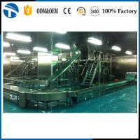 Buy cheap Long Life Hot Sale Prices Food Grade Belt Conveyor from wholesalers