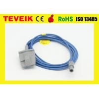 Buy cheap Choice Patient Monitor Reusable Spo2 Sensor 10ft Redel 5pin from wholesalers