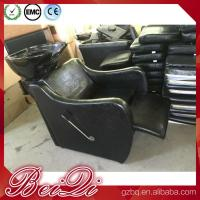 Buy cheap 2018 barber shop equipment and supplies hairdressing basins and chair shampoo product