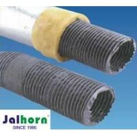 Buy cheap FND Reinforced Nylon Fabric Flexible Duct from wholesalers