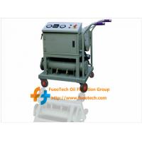 Buy cheap Series PCS Portable Coalescence Separation Oil Purifie from wholesalers