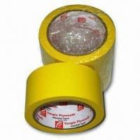 Buy cheap Weather-resistant Tapes, Various Colors are Available, Suitable for Industrial Purposes product