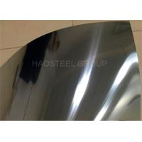 Buy cheap 300 Series Inox 304 304L Stainless Steel Coil Mirror Finish Surface from wholesalers