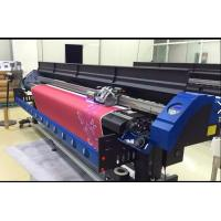 Buy cheap Automatic Cmyk Large Format Eco Solvent Vinyl Printing A - Starjet 7703 from wholesalers