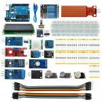 Buy cheap Arduino Uno R3 Starter Kit 1602 Display Solderless Breadboard Starter Kit from wholesalers