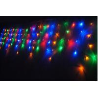 Buy cheap Icicle color changing led christmas lights from wholesalers