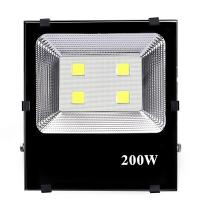 Buy cheap China High quality Red/Green/Blue/White/WW/CW/Pink LED Flood Light 200W with Single Color from wholesalers