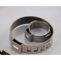 Buy cheap single ear hose clamp from wholesalers