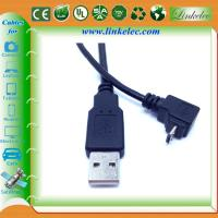 Buy cheap micro usb cable 20awg product