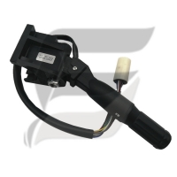 Buy cheap 45625-60140 45625-60090 Transmission Shifter Control For Hitachi ZW330 ZW370 product