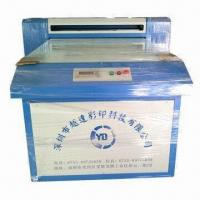 Buy cheap Pad-printing machinery, used for commercial applications product