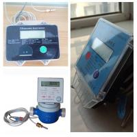Buy cheap RS485 Digital Ultrasonic Energy Meter Small Caliber , Residential Heat Meter for Apartment from wholesalers