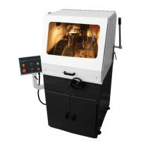 Buy cheap Safety Metallurgical Cutting Machine , Manual Abrasive Cutter UNIT400 from wholesalers