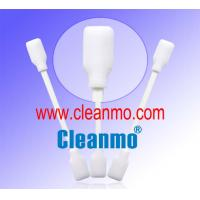 Buy cheap Dust removed cleanroom ESD Swab from wholesalers
