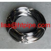 Buy cheap duplex stainless 316Lmod/1.4435 wire from wholesalers