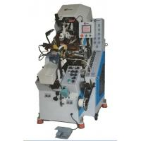 Buy cheap YT-747MB Automatic Toe Lasting Machine Price With Hot Melt from wholesalers